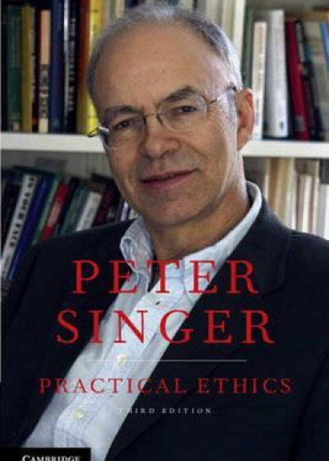Singer, P. (2011). Practical Ethics