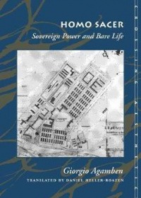 Sovereign power and bare life