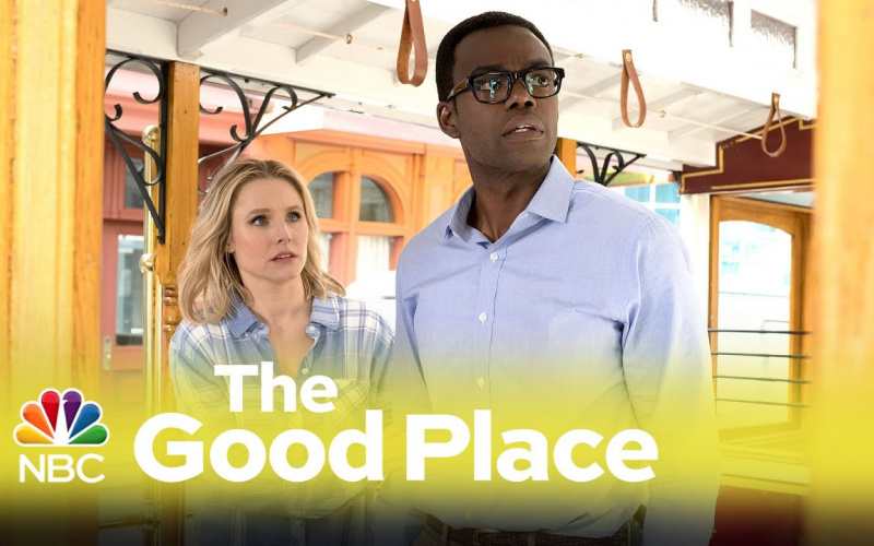 The Good Place - Michael, What Did You Do!? (Episode Highlight)