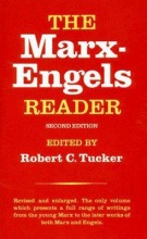 The Marx-Engels Reader