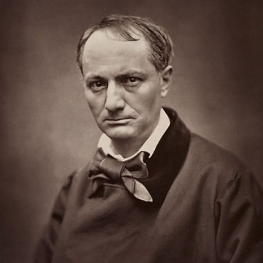 Charles Baudelaire 1862