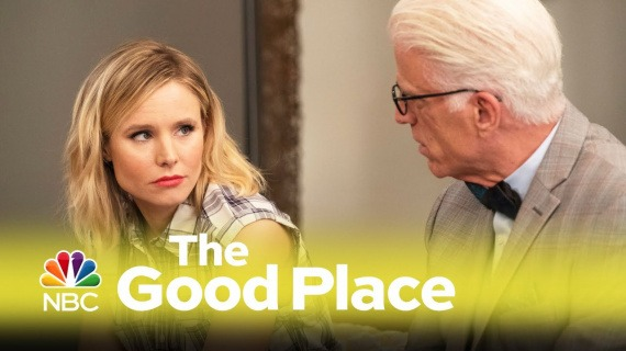 The Good Place - Michael Learns to Be Human (Episode Highlight)